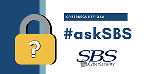 #askSBS: Are 5G Devices a Cyber Concern?