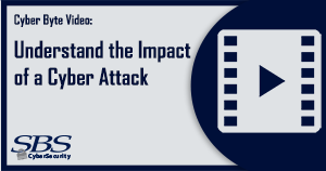 {CyberByte} Understanding the Impact of a Cyber Attack