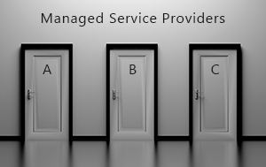 Choosing a Managed Service Provider