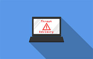 {Threat Advisory} New Phishing Technique