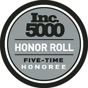 SBS CyberSecurity Joins Inc 5000 Honor Roll