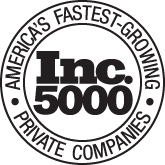 FOR THE 4TH CONSECUTIVE TIME, SECURE BANKING SOLUTIONS APPEARS ON THE INC. 5000 LIST