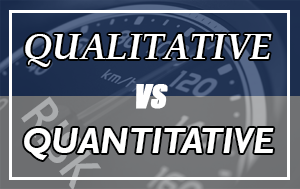 Risk Assessment: Qualitative vs Quantitative