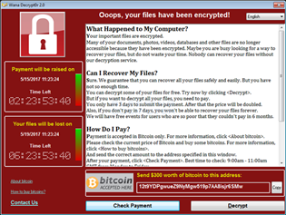 WannaCry: Stop What You're Doing and Patch Your Computers!