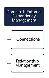 Domain 4: External Dependency Mangement