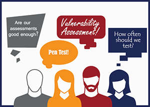 {HACKER HOUR} THE GREAT DEBATE: PENETRATION TESTING VS VULNERABILITY ASSESSMENTS