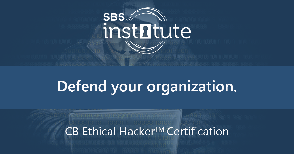 Certified Banking Ethical Hacker