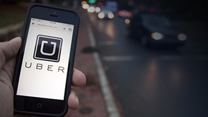 Hail A Different Ride – Uber Breached in 2016