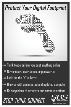 Protect Your Digital Footprint