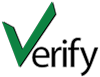 Verify Logo